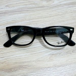 RayBan 5184 Wayfarer 2000 frame Black